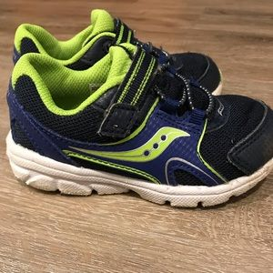 Other - Toddler boys Saucony runners